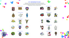 Exclusive: Disney Store Reveals the 30th Anniversary Pin Set