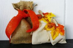 Natural Burlap Bag (8/PK) + Muslin Bags (8/PK)  Bags are so versatile.......  55% OFF