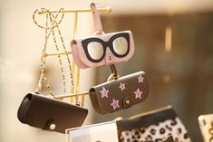 Are you ready to fall in love? Then check out the IPHORIA Glasses Cases in our online shop and choose your favorite between all the glittery, sassy and classy designs. This Cases will highlight your look wherever you go! Fotograf: Sebastian Reuter (getty images) #glassescase #sunglasses #glittery #sparkle #stars #fashion #necklace #trends #iphoria #highlights #sassy #classy #love #shopit #hotelzoo #event Shops, Glasses Case, Fashion Necklace, Sassy, Highlights, Sparkle, Events, Sunglasses, Fall