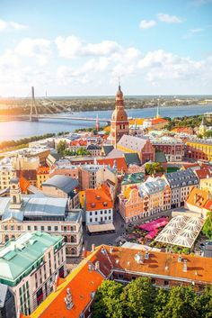 10 rather unknown destinations in Europe (cities) - Urlaubsliste - Europe Destinations, Places In Europe, Tourist Places, Places To Travel, Places To Go, Amsterdam City Guide, Reisen In Europa, G Adventures, The Beautiful Country