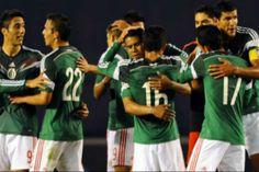 Selecciones de Brasil y México, las campeonas en Twitter Social Media, Twitter, Sports, Brazil, Champs, Social Networks, Hs Sports, Sport