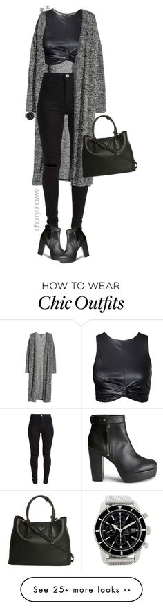 """Grunge chic black fall outfit"" by cherrysnoww Mode Outfits, Chic Outfits, Fashion Outfits, Fashion Trends, Dress Fashion, Fall Winter Outfits, Autumn Winter Fashion, Looks Party, Boating Outfit"