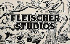 fleischer characters - Google Search