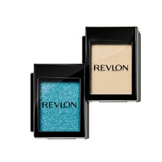 Revlon ColorStay ShadowLinks Individual, interchangeable eye shadow links click together to create your own customized palette of summer possibilities. Available in four fabulous finishes and 30 collectible shades.
