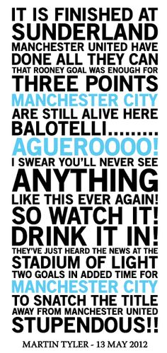 Most Great Manchester United Wallpapers Blue Manchester City Football Quote Wall Sticker City Wall Stickers, Rooney Goal, Manchester City Wallpaper, Bee City, Football Quotes, Soccer Quotes, Sport Football, Zen, Best Club
