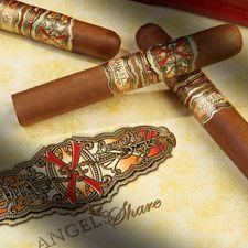 Fuente Fuente OpusX—The Angel's Share | News & Features | Cigar Aficionado