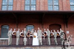 Vendor Spotlight | Wedding Photos | Geno Photography http://genophotography.com/