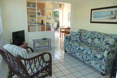 Ebb Tide Villa #1 on Siesta Key - vacation rental in Siesta Key, Florida. View more: #SiestaKeyFloridaVacationRentals