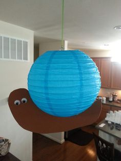 Snail Lantern