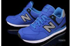 "New Balance 574 ""Windbreaker"""