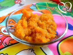 Marmellata di carote http://www.cuocaperpassione.it/ricetta/572b1f4c-9f72-6375-b10c-ff0000780917/Marmellata_di_carote