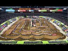 SX US - Dallas 2012 - 450 Final