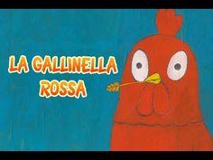 La Gallinella Rossa - YouTube