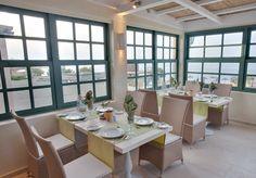 #Greece #Crete Heraklion, Beach Hotels, Crete, Dining Table, Traditional, Furniture, Home Decor, Decoration Home, Room Decor