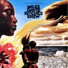 Bitches Brew - Mile Davis