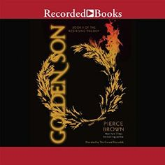 cool Golden Son   Pierce Brown   AudioBook Free Download