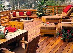 Tips for Choosing Outdoor Furniture - Leovan Design https://www.facebook.com/leovandesign  #patiodesign #deckdesign #outdoordesign #outdoorroom #outdoorfurniture