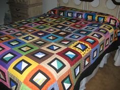 Scrappy Quilt show - Right Here!! :) - Page 13