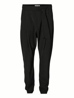 Dropped Pants, Black, main Sweatpants, Black, Fashion, Moda, Black People, Fashion Styles, Fashion Illustrations