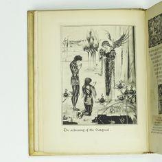 Le Morte d'arthur by BEARDSLEY, Aubrey - Jonkers Rare Books