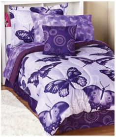 Image detail for -at wayfair butterfly dance quilt set $ 35 at wayfair