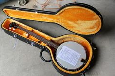 Cheap electric guitar, Buy Quality price electric guitar directly from China guitar with hardcase Suppliers: Special price Factory custom 5 strings Banjo electric guitar with hardcase,osewood gingerboard,can be customized