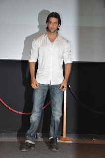 Hrithik Roshan Launches WWI Virtual Academy.