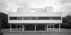 Reportage Le Corbusier by Cemal Emden