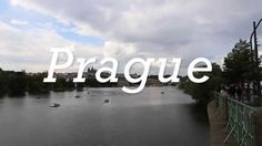 This is the first video of a two-part series about Prague.