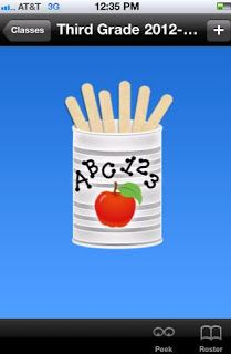 An app to choose students, differentiate instruction, and use as a formative assessment – wow!