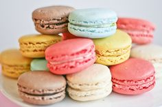 Le Dolci is thrilled to be participating in Macaron Day TO 2013! If you love these Parisian delicacies, you will definitely want to join us on March 20th!
