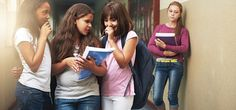 Teens and bullying often go hand in hand. How can we stop bullying in schools? Interview with bullying researcher Dr. Robert Faris.