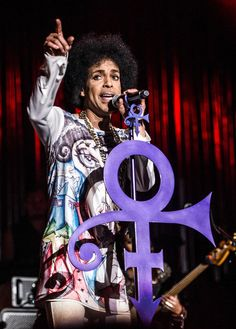 Prince has been feted posthumously with an honorary degree from the University of Minnesota.