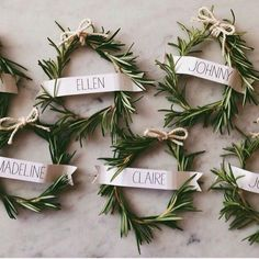 noel name How to Create The Perfect Wedding Seating Plan Poptop Event Planning Guide Christmas Names, Christmas Wedding, Christmas Place Cards, Christmas Place Setting, Father Christmas, Autumn Wedding, Dinner Places, Party Places, Christmas Table Settings