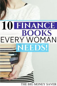 10 Best Finance Books For Young Adults. 10 Life Changing Finance Books Need to learn how to make smart money decisions? You're in the right place! These 10 best finance books for young adults give you Finance Books, Finance Tips, Finance Quotes, Money Tips, Money Saving Tips, Faire Son Budget, Term Life Insurance, Savings Planner, Books