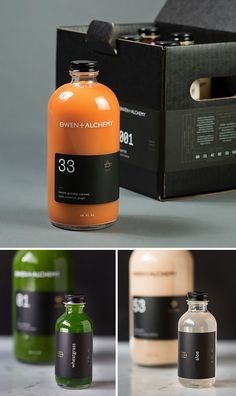 The Packaging For This Juice Company - packaging inspiration - Juice Branding, Juice Packaging, Beverage Packaging, Coffee Packaging, Bottle Packaging, Brand Packaging, Chocolate Packaging, Food Packaging Design, Packaging Design Inspiration