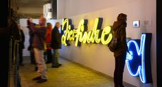 Buchstabenmuseum / Museum of Letters, Characters and Typefaces (Berlin) | Atlas Obscura