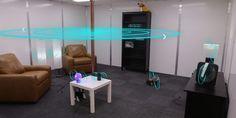 Des scientifiques ont créé une pièce capable de générer un champ électrique pour charger n'importe quel objet sans fil (Journaldugeek)
