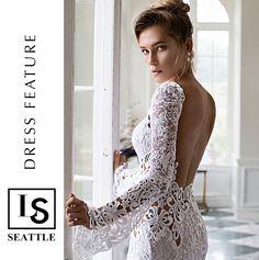 Seattle Wedding Show - Best Wedding Dresses from Le Salon Bridal Shop | Le Salon Bridal Boutique & Bridal Shop | Seattle, Northwest IndianaLe Salon Bridal Boutique & Bridal Shop | Seattle, Northwest Indiana