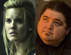 Maggie Grace et Jorge Garcia (Lost) dans Californication !