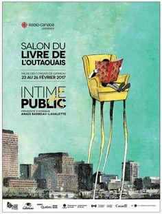 Salon du livre de l'Outaouais : 23 au 26 février 2017 Radios, Barbeau, Canada, Bart Simpson, Movie Posters, Fictional Characters, Film Poster, Fantasy Characters, Billboard