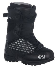 Thirtytwo Lashed Snowboard Boots WMS