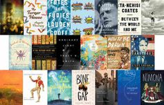 Ta-Nehisi Coates, Sally Mann, Lauren Groff Lead Shortlists For 2015 National Book Award : The Two-Way : NPR