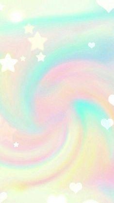 Fairy Kei phone wallpaper