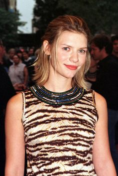 Pin for Later: What 20 Starlets Were Doing at Age 20 Claire Danes Claire Danes, Angela Chase, Carrie Mathison, Age 20's, Hugh Dancy, She Movie, Le Jolie, Romeo And Juliet, Nicole Kidman