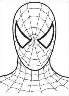 Spiderman Coloring Sheets Printable spiderman coloring pages on coloring book Spiderman Coloring Sheets Printable. Here is Spiderman Coloring Sheets Printable for you. Coloring Pages To Print, Coloring For Kids, Printable Coloring Pages, Coloring Pages For Kids, Coloring Sheets, Coloring Books, Batman Coloring Pages, Frozen Coloring, Adult Coloring