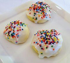 Italian Cookies | Noble Pig