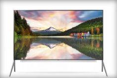 [CES 2016] LG apresenta TV 8K de 98 polegadas - EExpoNews