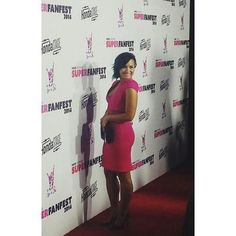@hollywoodrecords: Our girl @ddlovato looks stunning on the #VevoCERTIFIED #redcarpet!! #VCSFF
