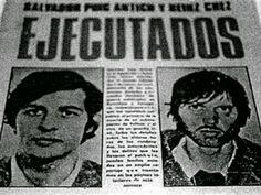 El Blog de la Loles Independiente 2: En memoria de Salvador Puig Antich -anarquista de ...